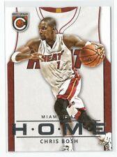 2015-16 Complete Basketball - Chris Bosh - Miami Heat - HOME Insert #46