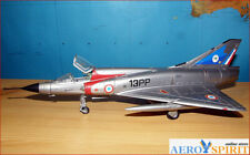 Rare Dassault Mirage IIIC French Air Force Alpes 13PP Armour 1:48 B11E368