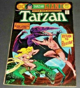 TARZAN #238 FN+ (1975.DC)