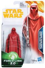 """STAR WARS RARE SOLO Wave 3 Royal Guard MINT AU In Stock 3.75"""" 2018"""