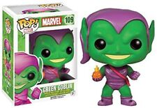 Marvel Green Goblin Funko Pop! Vinyl Bobble-Head Boxed FIGURE NEW
