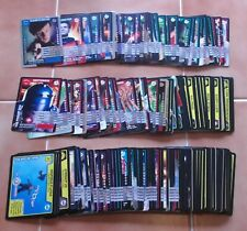 Dr Doctor Who MONSTER INVASION Set of 160 different Cards - no Infinite included