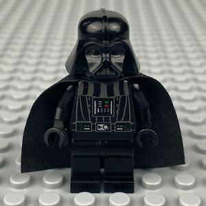 LEGO Star Wars Darth Vader Minifigure 8017 10188 Death Star Torso