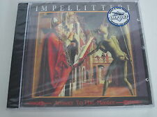 IMPELLITTERI/A ER TO THE MASTER (VICTOR SRCD-2200) CD ALBUM