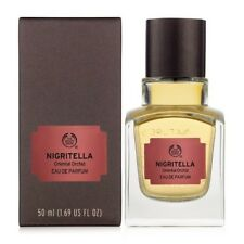 The Body Shop: Nigritella Oriental Orchid Eau De Parfum {50ml}