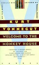 Welcome to the Monkey House, Kurt Vonnegut, Very Good Book