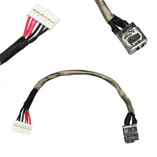 DC Power Jack with Cable K1G-3006023 For MSI GE72 2QD Apache Pro MS-1792 Series
