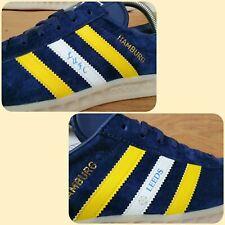 Adidas Hamburg 8 Leeds United