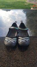JambuKD Jambu Kids Fia Girl's Outdoor Mary Jane Toddlers Size 9 Sport Shoes