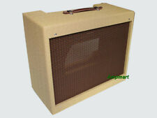 Tweed Amplifier Cabinet 1x12 Deluxe 5E3