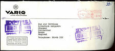Venezuela 1972 Express SPecial Delivery Cover To UK #C39879