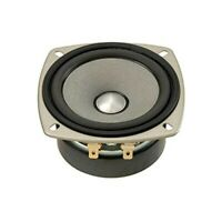 FOSTEX 8cm Full Range Unit FF85WK Speaker Parts Japan Import With Tracking