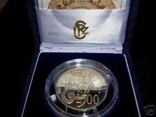500 Lire  G. Rossini  1992  PROOF