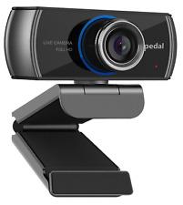 Spedal Webcam Full HD 1080P OBS Live Streaming Web Kamera Xbox YouTube H.264