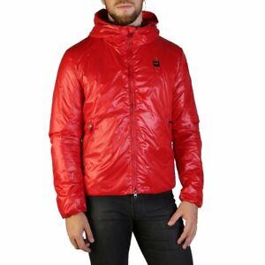 Blauer Jacket down Jacket Red Man Polyamide Mod.2099