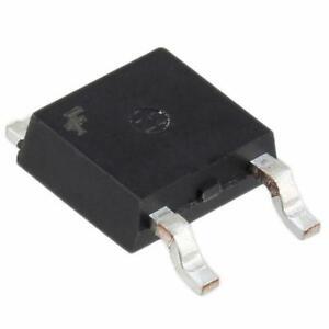 KA79M12RTF Geradelinig Spannungsregler IC Negative Fixiert 1 Leistung -12v 500mA