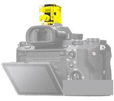 SHOE BUBBLE LIVELLA SLITTA FLASH FOTOCAMERA CANON EOS 8000D 750D 7D 6D MARK I II