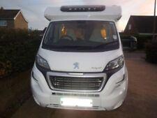 Coachbuilt Campers, Caravans & Motorhomes with 12V Lighting