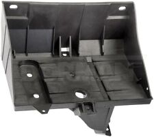 00-02 RAM 2500 3500 LH DRIVER SIDE LEFT L BATTERY TRAY REPLACEMENT PLASTIC 00073