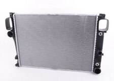 Mercedes W221 W216 S CL-Class Genuine Cooling Radiator S550 CL63 S65 AMG NEW