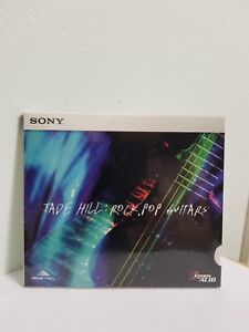 Sony_Loops For Acid_Jade Hill: Rock Pop Guitars_Brand New