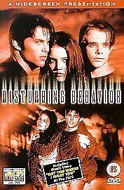 Disturbing Behavior (DVD, 2004)