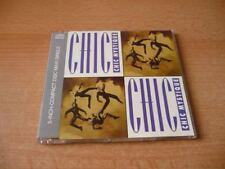 Maxi CD Chic - Chic Mystique - 1992 - 7 Mixes