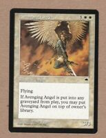 MTG - Avenging Angel - Tempest - Rare VF/EX+ - Single Card