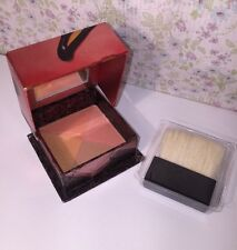 BENEFIT SUGARBOMB BLUSH HIGHLIGHTER NEW FULL SIZE .42oz WITH BRUSH!