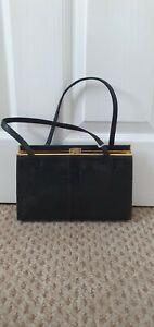 Classic Mappin And Webb Ladies Handbag