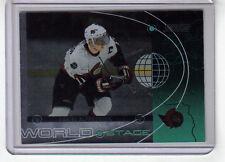 02/03 STADIUM CLUB *WORLD STAGE* DANIEL ALFREDSSON CARD