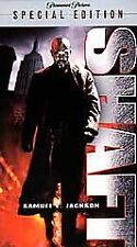 Shaft (VHS, 2001, Special Edition)