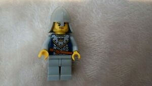 LEGO Minifigure castle knight