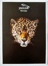 1994 Jaguar Daimler Sales Brochure for XJs, Double-Six, Majestic feat. XJ-220