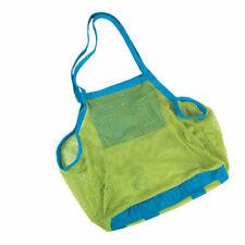 Extra Large Sand-away Carrying Bag Beach Toys Bag Swimming Pool Mesh Tote Bag US