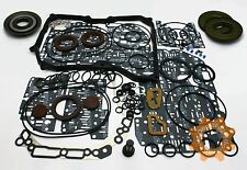VW Transporter 09K TF62SN Automatic Overhaul Kit with Pistons