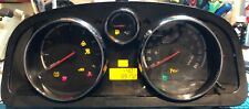 2008 SATURN VUE USED DASHBOARD INSTRUMENT CLUSTER FOR SALE