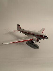 WINGS OF TEXACO DOUGLAS DC-3C GOONEY BIRD  REGULAR EDITION #11 in Series.  (S1A)