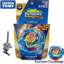 Beyblade Burst Cho-Z Valkyrie.Z.Ev B-127 Super Power w/ Launcher Takara Tomy
