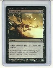 Death Wind-Foil-Avacyn Restored-Magic the Gathering