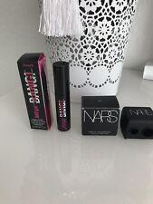 Benefit Bad gal Bang! Mascara & NARS Anspitzer Set Neu