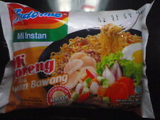 24 pcs Indomie noodle Mie Instant Mi Goreng Ayam Bawang.Indonesian Chicken Onion