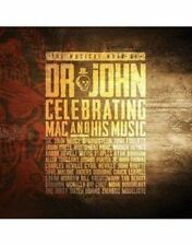 The Musical Mojo Of Dr. John: Celebrating Mac And His Music [2 CD/DVD/Blu-ray Co