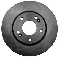 Disc Brake Rotor-Non-Coated Front ACDelco Advantage 18A2416A