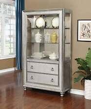 Curio Cabinets   eBay