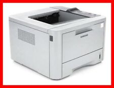 Samsung ML-3312ND Printer w/ NEW Toner / Drum -- ONLY 1,053 Pages! -- REFURB !!!