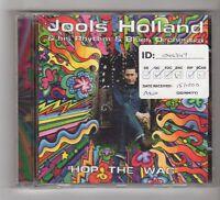(GZ977) Jools Holland & His Rhythm & Blues Orchestra, Hope The Wag - 2000 CD
