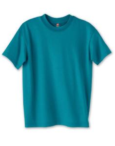 Hanes Kids' ComfortBlend® EcoSmart® Crewneck 5370