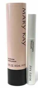Mary Kay Lash & Brow Building Serum Full Size   New in Box