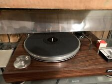Micro Seiki BL-51 turntable with tonearm in EXCELLENT condition